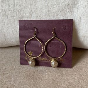 Earrings Premier Design New in Bag